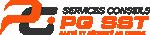 Services conseils PG SST inc. Logo